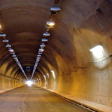 Tunnel Structural Health Monitoring Systems